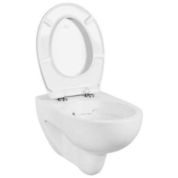 KERAMAG Wand-WC-Komplettset »Renova Nr. 1«, weiß