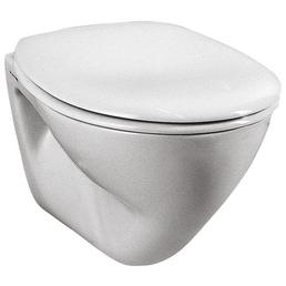 Vitra Wand WC »Pera Architecta Compact«, weiß