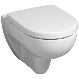 GEBERIT Wand WC »Renova«, weiß