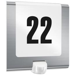 STEINEL Wandaußenleuchte »L 220 LED«, 7,5 W, inkl. Bewegungsmelder, IP44, warmweiß