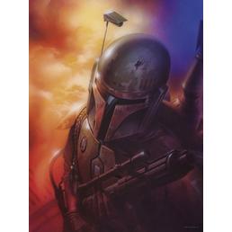 KOMAR Wandbild, BxH: 30 x 40 cm, bunt