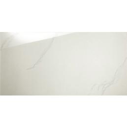 BOIZENBURG FLIESEN Wandfliese »Ardeche«, Feinsteinzeug, weiß, glänzend