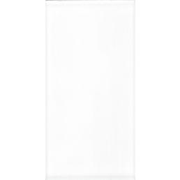 RENOVO Wandfliese »Esprit«, BxL: 60 x 30 cm, weiß matt