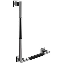 EMCO Wandhaltegriff, Metall/Kunststoff