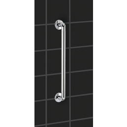WENKO Wandhaltegriff »Secura«, Aluminium/Kunststoff