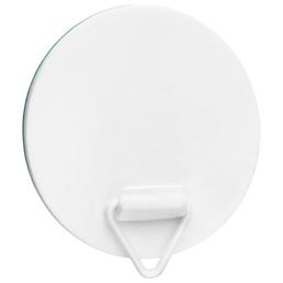 CONNEX Wandhalter, Polystyrol, weiß, Ø 60 mm