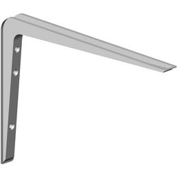 ELEMENT SYSTEM Wandkonsole »Alido«, Metall, weiß