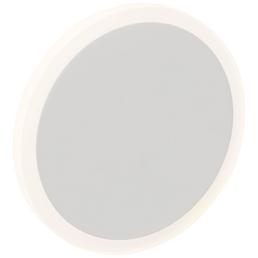 AEG Wandleuchte dimmbar, weiß, inkl. Leuchtmittel