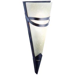 GLOBO LIGHTING Wandleuchte »RUSTICA II« rostfarben, 40 W, E14, ohne Leuchtmittel