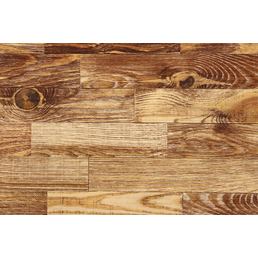WODEWA Wandverkleidung, rotbraun, Holz, Stärke: 4 mm
