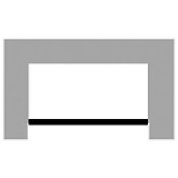 DURAVIT Wannenverkleidung »Starck«, LxH: 169 x 55,5 cm