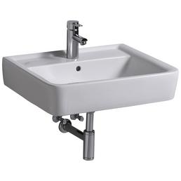 KERAMAG Waschbecken »Renova Nr. 1 Plan«, Breite: 60 cm