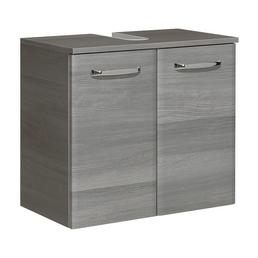 PELIPAL Waschbeckenunterschrank »Alika«, BxHxT: 60 x 53 x 33 cm Anschlagrichtung: links/rechts