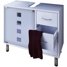 VCM Waschbeckenunterschrank »Darola«, BxHxT: 67 x 57,5 x 30 cm