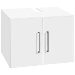 OPTIFIT Waschbeckenunterschrank »OPTIbasic 4030«, B x H x T: 62 x 34,8 x 49,6 cm