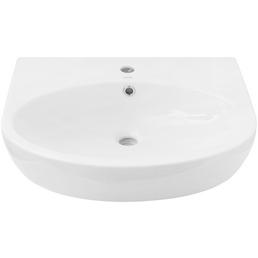 CORNAT Waschtisch »MONTEGO«, BxT: 60 x 45 cm, Keramik