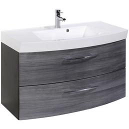 HELD MÖBEL Waschtisch-Set »Florida Waschtisch-Set 100«, BxT: 100 x 47 cm