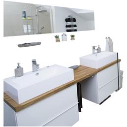 CORNAT Waschtischarmatur »LUGO«, Eckig