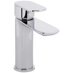 Waschtischarmatur »MOLERA«, Messing, glänzend, ⅜