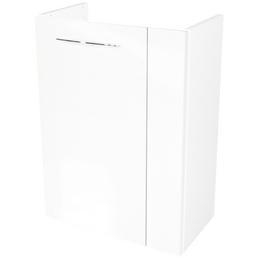 FACKELMANN Waschtischunterbau »Vadea«, B x H x T: 44 x 24 x 60 cm links