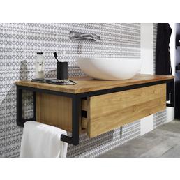SPA AMBIENTE Waschtischunterschrank »Loft«, B x H x T: 105 x 27,5 x 50 cm