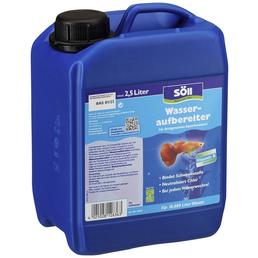 SÖLL Wasseraufbereiter 2500 ml