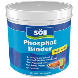 SÖLL Wasseraufbereiter Phosphatbinder 300 g