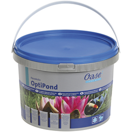 OASE Wasserpflege »AquaActiv AlGo OptiPond«, Inhalt: 5 l, Teiche bis  50,0 m³