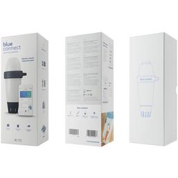 GRE Wasserpflege »Blue Connect«, für Einbaubecken, Teilbaubecken, Aufstellbecken