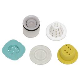 aquaSu® Wassersparset, Kunststoff, bunt