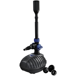 OASE Wasserspiel-Pumpe »Aquarius Fountain Set Classic 3000 E«, 26 W, Fördermenge: 3000 l/h