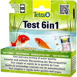 TETRA Wassertest