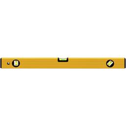 CON:P Wasserwaage, Länge: 60 cm, gelb
