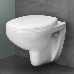 GROHE WC »Bau Keramik Wand-Tiefspül-WC«