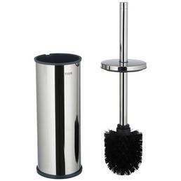 TIGER WC-Bürsten & WC-Garnituren »Boston«, Höhe: 35,6 cm, silberfarben