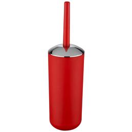 WENKO WC-Bürsten & WC-Garnituren »Brasil«, Höhe: 37  cm, rot