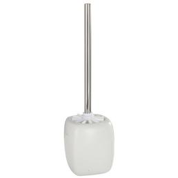 WENKO WC-Bürsten & WC-Garnituren »Faro«, Höhe: 40 cm, weiß