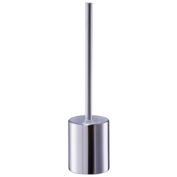 ZELLER WC-Bürsten & WC-Garnituren, Höhe: 36 cm, silberfarben