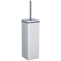 TIGER WC-Bürsten & WC-Garnituren »Items«, Höhe: 40 cm, chromfarben