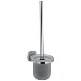TIGER WC-Bürsten & WC-Garnituren »Ramos«, Höhe: 37,7 cm, weiss/chromfarben