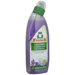 Frosch® WC-Reiniger »Lavendel«, Schräghalsflasche