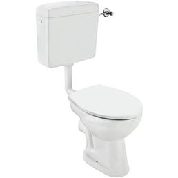 CORNAT WC-Set »Carnat«, BxH: 35,4 x 39 cm, Keramik