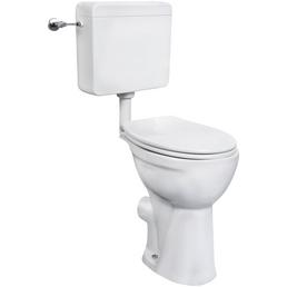 CORNAT WC-Set »Carnat«, BxH: 49 x 41 cm, Keramik