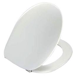 PRESSALIT® WC-Sitz »2000« aus Duroplast,  oval