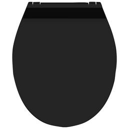 SCHÜTTE WC-Sitz aus Duroplast,  mit Softclose-Funktion