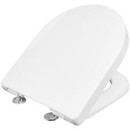 HARO WC-Sitz »Bacan«, Duroplast, D-Form, mit Softclose-Funktion