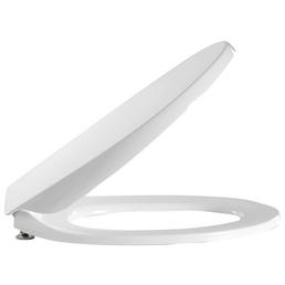 PRESSALIT® WC-Sitz »Calmo« aus Duroplast,  oval mit Softclose-Funktion