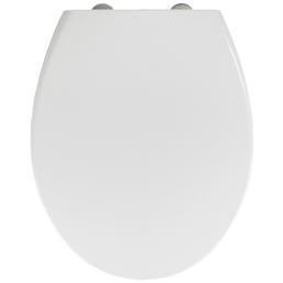 WENKO WC-Sitz »Delos Family« Duroplast,  oval mit Softclose-Funktion