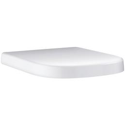 GROHE WC-Sitz »Euro Keramik« Duroplast,  oval mit Softclose-Funktion