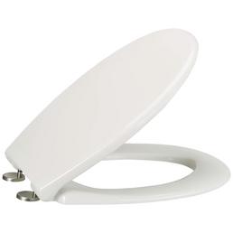WELLWATER WC-Sitz »Fene«, Duroplast, oval, mit Softclose-Funktion